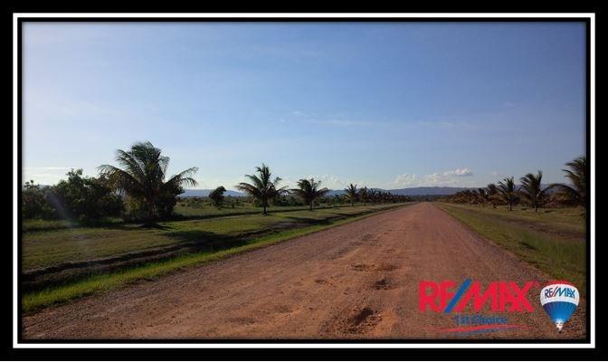 Remax real estate, Belize, Stann Creek, L3652 - Lot in Waterways Village, The Reserve