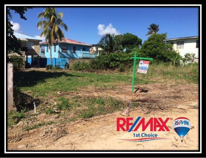 Remax real estate, Belize, Dangriga, L3206 - Nice Commercial/Residential Lot