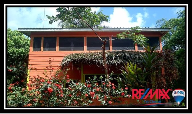 Remax real estate, Belize, Sittee River, 2 Houses for How Much???