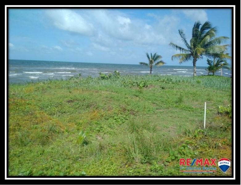 Remax real estate, Belize, Hopkins, L3603 - Lot For Sale
