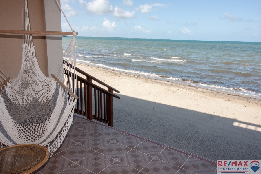 Remax real estate, Belize, Hopkins, C3601 - Just Steps From The Sea