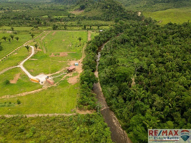 Remax real estate, Belize, Belmopan, H3627 - 21 Acres in the Mountains