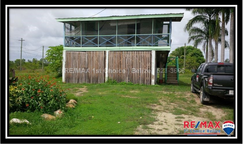 Remax real estate, Belize, Silk Grass, H3624 - Here It Is - Silk Grass Home!!!