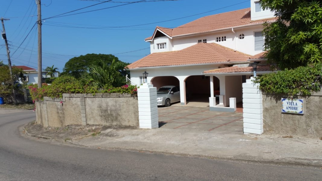 RE/MAX real estate, Jamaica, Ocho Rios, Villa in Discovery Bay St Ann