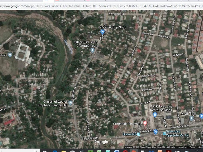 RE/MAX real estate, Jamaica, May Pen, Lot 109R Anderson Street
