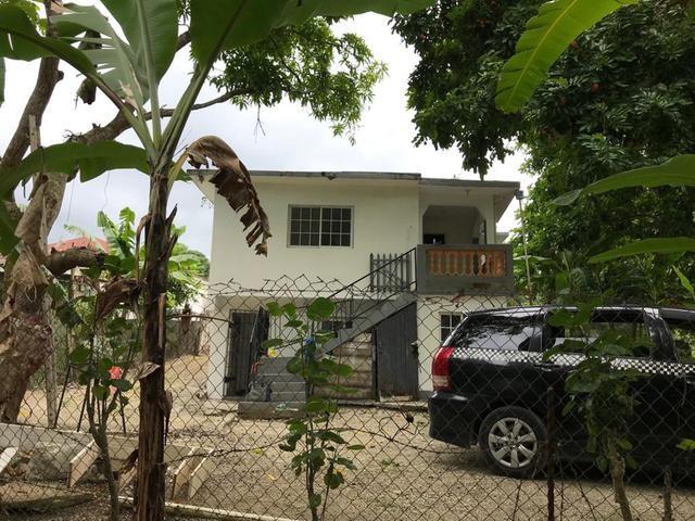 RE/MAX real estate, Jamaica, Lucea, HAUGHTON COURT Hanover Lucea