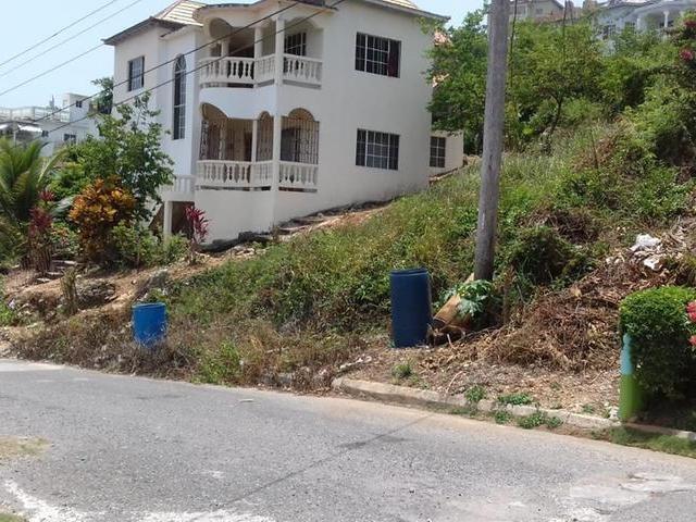 RE/MAX real estate, Jamaica, Duncans, 696 DUNCANS HILLS Trelawny Duncans