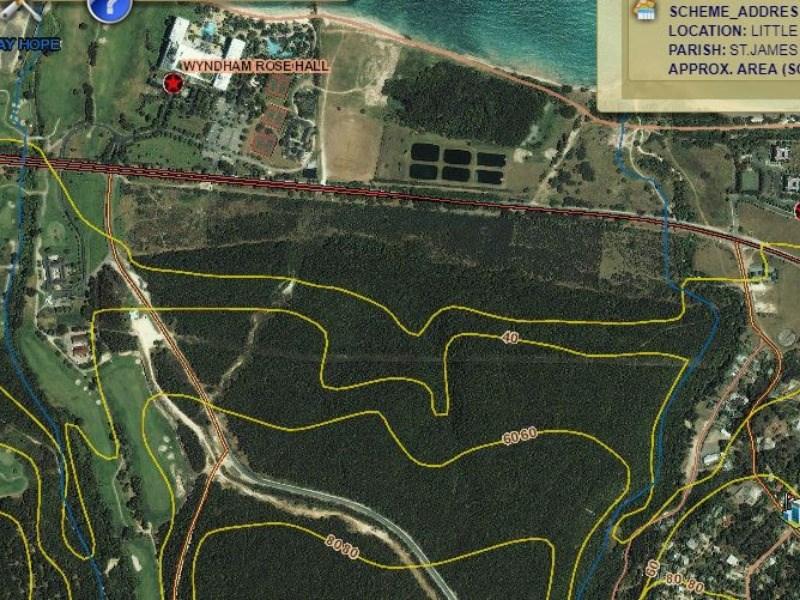 RE/MAX real estate, Jamaica, Montego Bay, The Greens, Lot 34 St. James Montego Bay