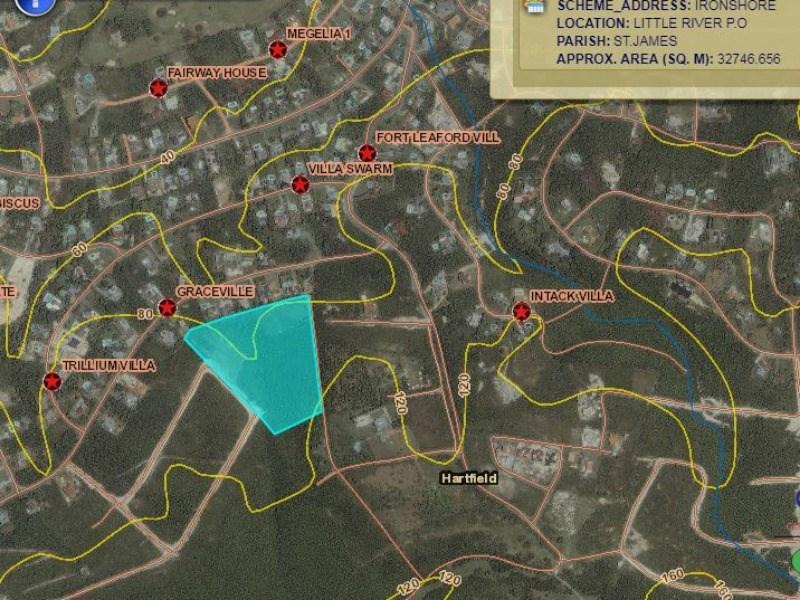 RE/MAX real estate, Jamaica, Ironshore, Lot 3, Ironshore, St. James Ironshore