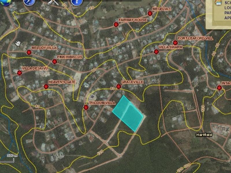 RE/MAX real estate, Jamaica, Montego Bay, Lot 1, Ironshore,  St. James Montego Bay