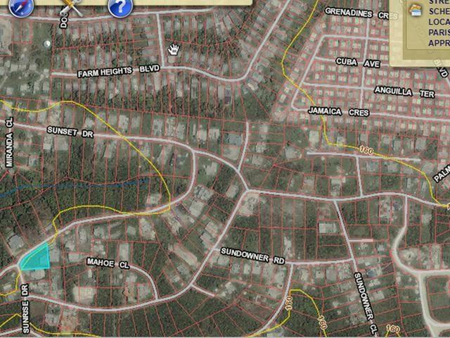 RE/MAX real estate, Jamaica, Montego Bay, 1028 PORTO BELLO HEIGHTS St. James Montego Bay
