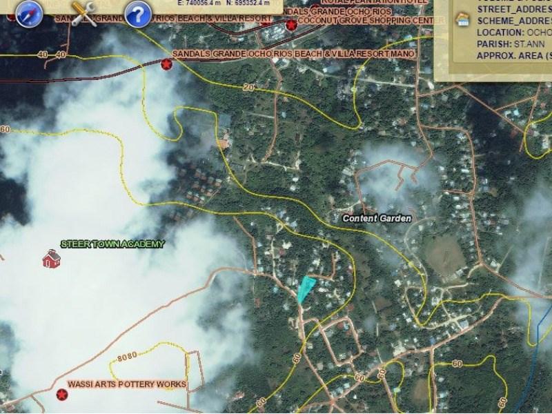 RE/MAX real estate, Jamaica, Ocho Rios, Lot 6 Part of Great Pond St. Ann Ocho Rios