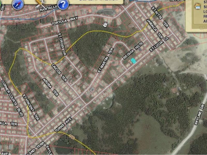 RE/MAX real estate, Jamaica, Montego Bay, Lot 1835 Cornwall Court, St. James Montego Bay