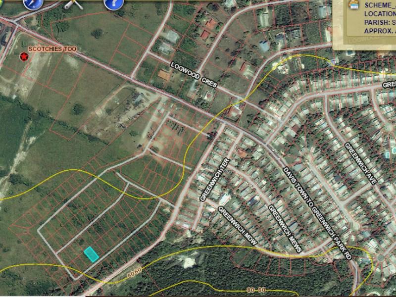 RE/MAX real estate, Jamaica, Ocho Rios, 77 Bougainvilla Way, Greenwich Estate St. Ann Ocho Rios