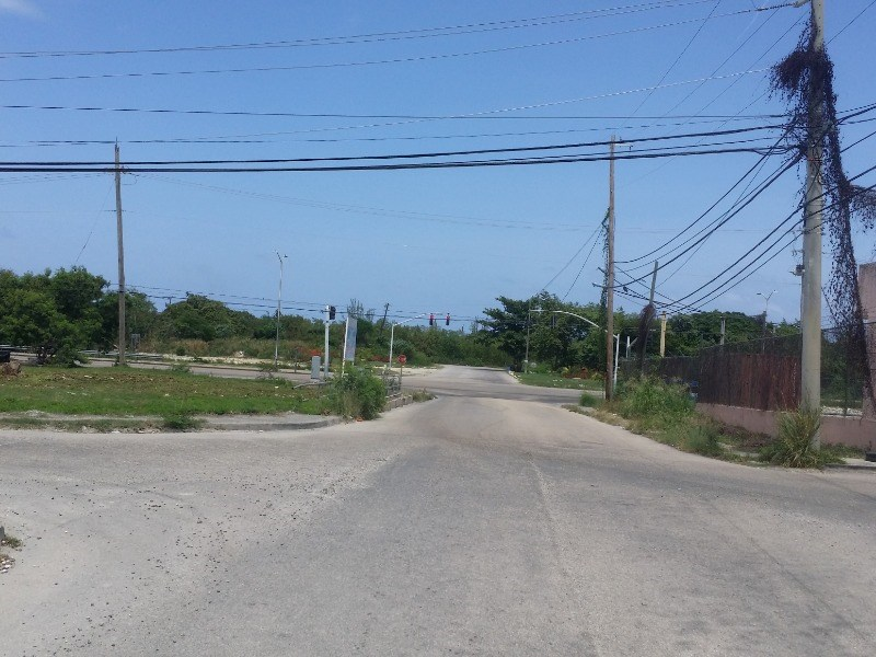 RE/MAX real estate, Jamaica, Montego Bay, Lot 1224 & 1225 Providence Drive, junction of Providence Drive and Ironshore St. James Montego Bay