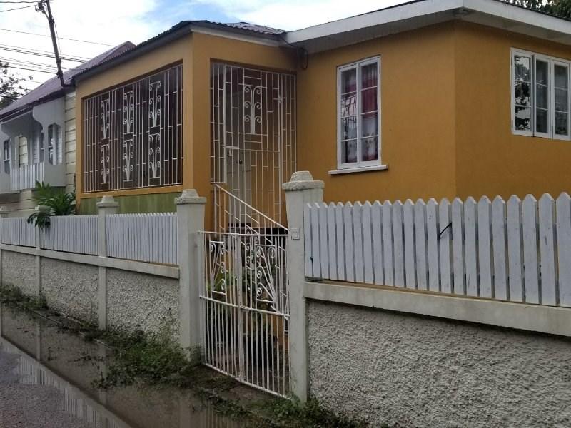 RE/MAX real estate, Jamaica, Falmouth, Duke Street. Trelawny Falmouth