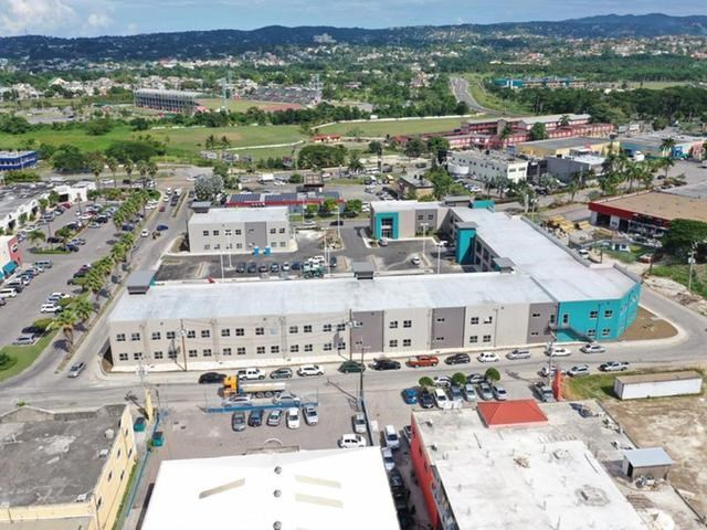 RE/MAX real estate, Jamaica, Montego Bay, FAIRVIEW SHOPPING CENTRE St. James Montego Bay
