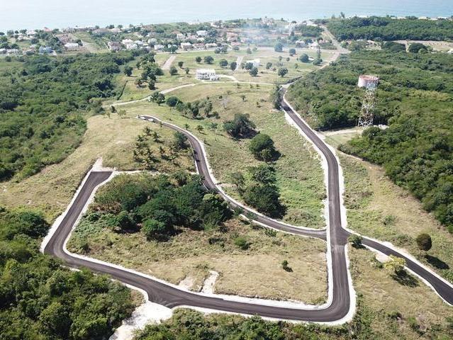 RE/MAX real estate, Jamaica, White House WD, PARADISO BOULEVARD Westmoreland White House WD