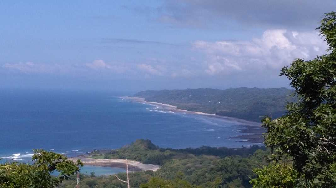 Remax real estate, Costa Rica, Mal País, Malpais Stunning Ocean Views