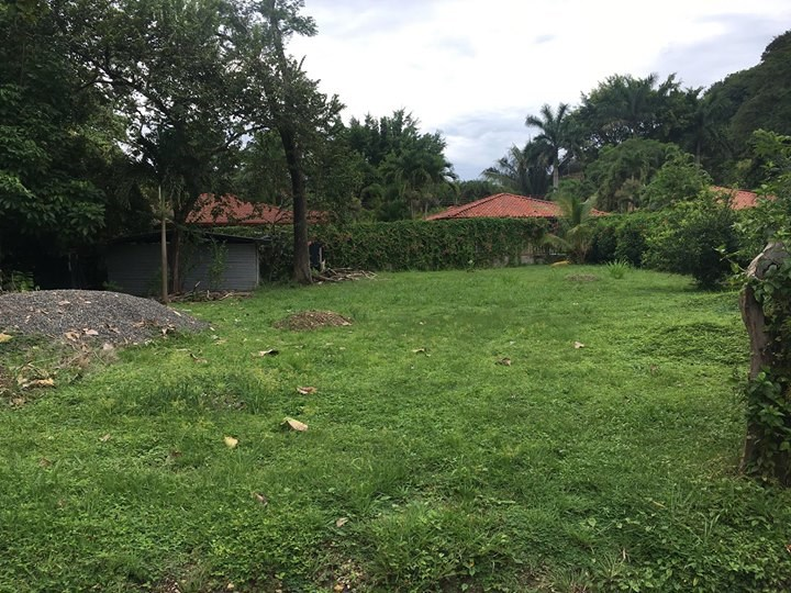 Remax real estate, Costa Rica, Santa Teresa, North Santa Teresa Beach Side Lot