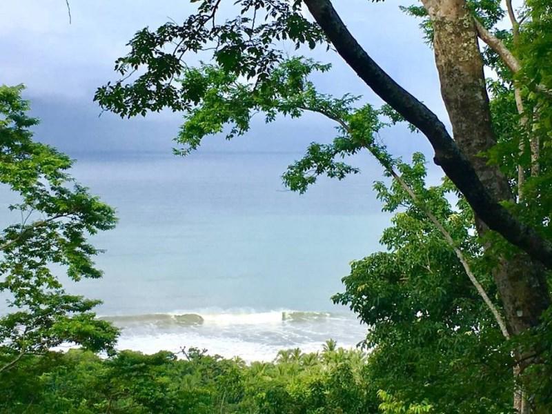 Remax real estate, Costa Rica, Santa Teresa, Modern Tropical Ocean View Homes in Santa Teresa