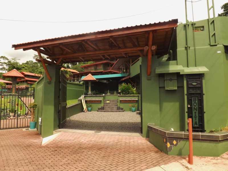 Remax real estate, Costa Rica, Santa Teresa, Ocean View House in Santa Teresa, Costa Rica