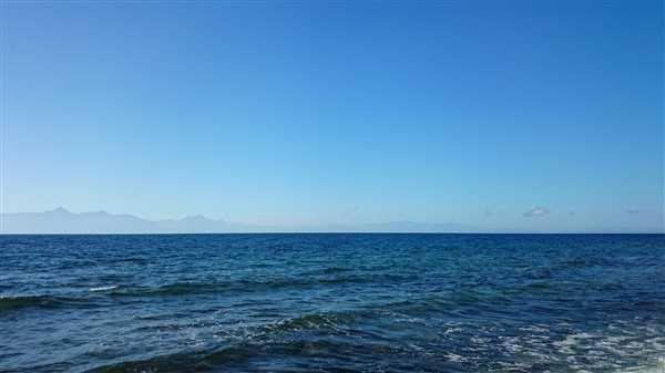 Remax real estate, Honduras, Utila, Over 100 feet of Beach front at Little Bight