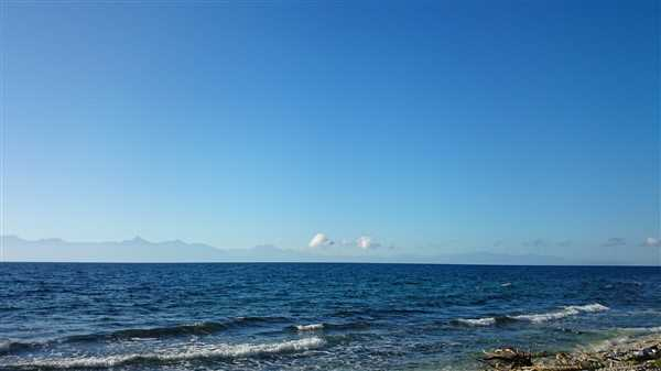Remax real estate, Honduras, Utila, Western Little Bight Waterfront Parcel