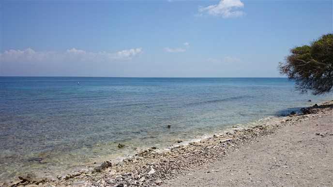 Remax real estate, Honduras, Utila, Beach Front at Mariner's Landing