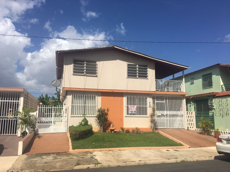 RE/MAX real estate, Puerto Rico, Bayamon, Campo Alegre