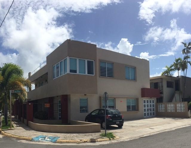RE/MAX real estate, Puerto Rico, URB Villamar, Studio para rentar en Urb. Villamar