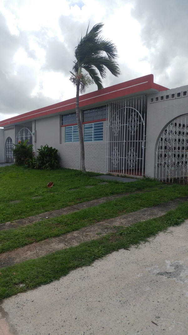 RE/MAX real estate, Puerto Rico, URB Parkville, Urb. Parkville - Guaynabo
