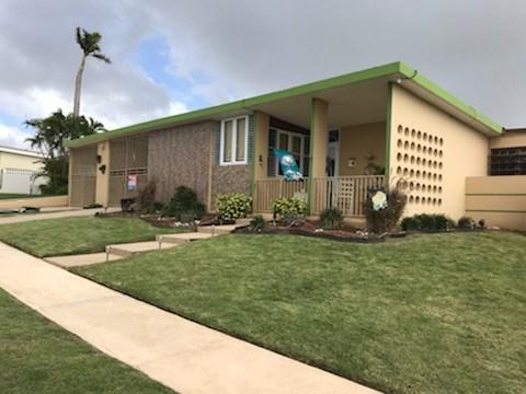 RE/MAX real estate, Puerto Rico, URB Parkville, Urb. Parkville Sur