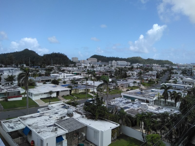 RE/MAX real estate, Puerto Rico, Guaynabo, Cond. Pisos de Caparra