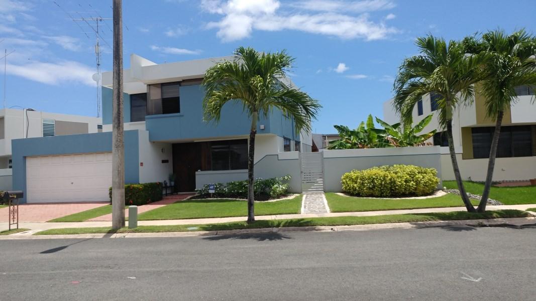 RE/MAX real estate, Puerto Rico, URB Marina Bahia, Urb. Marina Bahia
