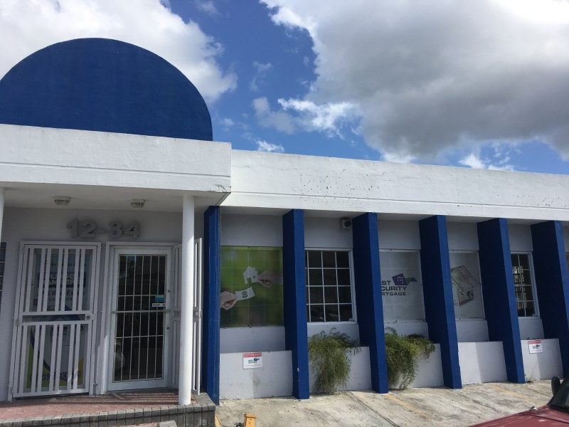 RE/MAX real estate, Puerto Rico, Alt De Cana, LOCAL COMERCIAL-URB. SANTA ROSA BAYAMON