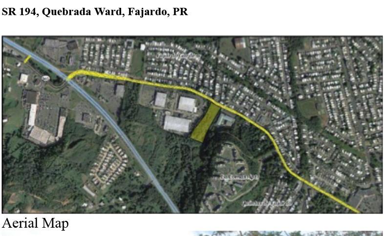 RE/MAX real estate, Puerto Rico, Fajardo, Terreno Comercial C-1 en Fajardo, 4 cuerdas