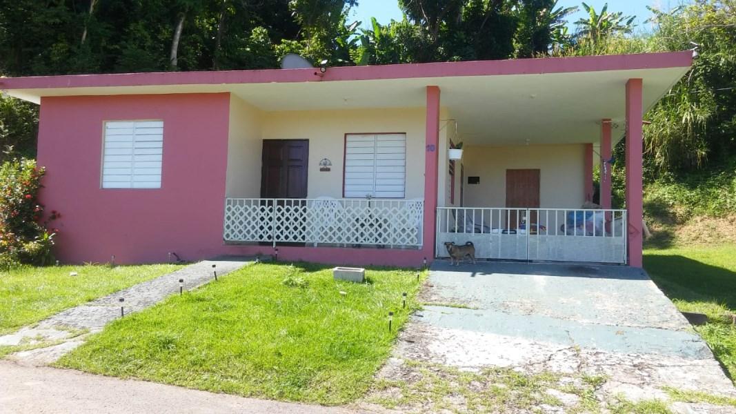 RE/MAX real estate, Puerto Rico, Guaynabo, Finca 4 cuerdas en Bo. Camarones