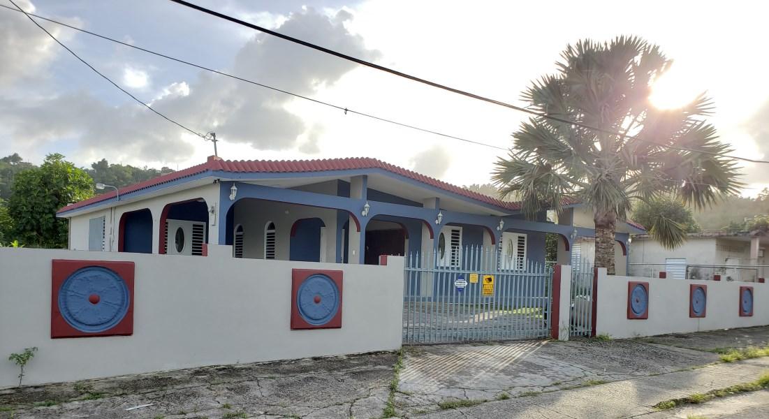 RE/MAX real estate, Puerto Rico, Yabucoa, Bo. Limones, Parcelas Martorell, Yabucoa, PR