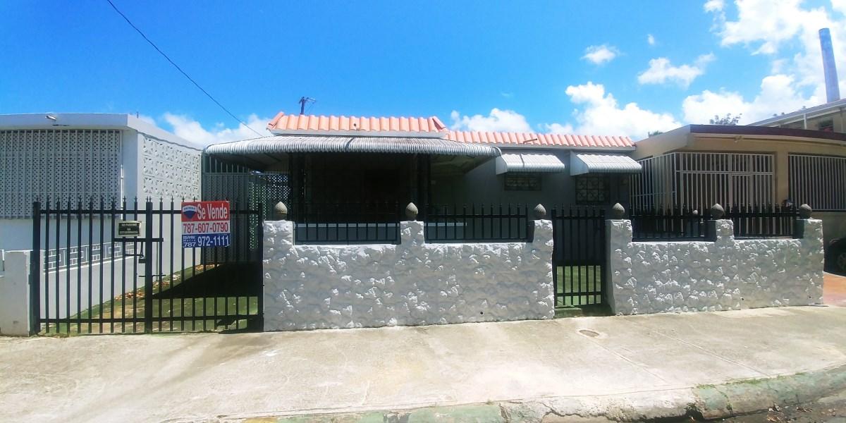 RE/MAX real estate, Puerto Rico, Repto Metropolitano, Urb. Reparto Metropolitano