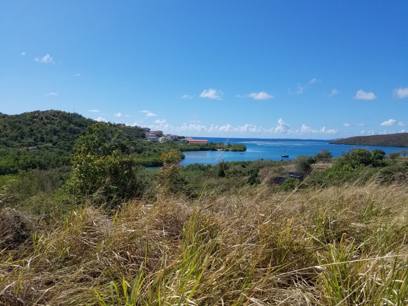 RE/MAX real estate, Puerto Rico, Culebra, Lot 3C PR 250 Bo. Frailes, Culebra