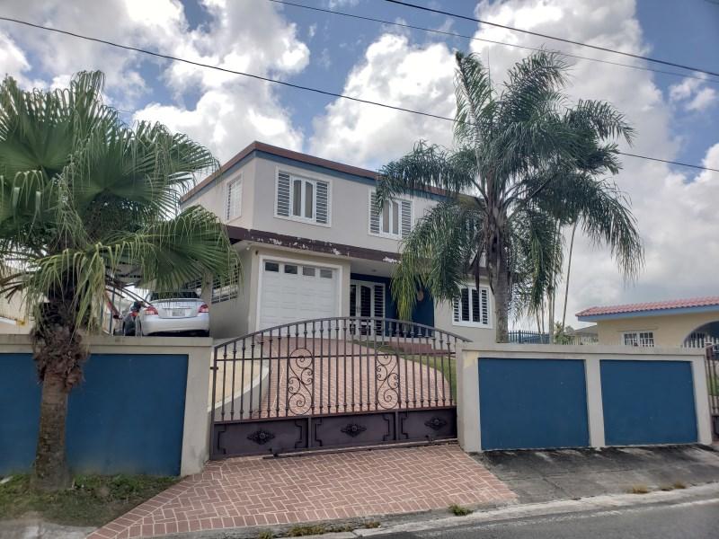 RE/MAX real estate, Puerto Rico, Las Piedras, Bo. Montones II, Las Piedras