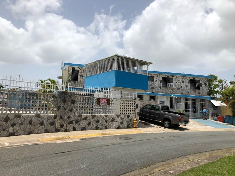 RE/MAX real estate, Puerto Rico, Valle Arriba Hts, Valle Arriba Heights/Edificio de 2 pisos
