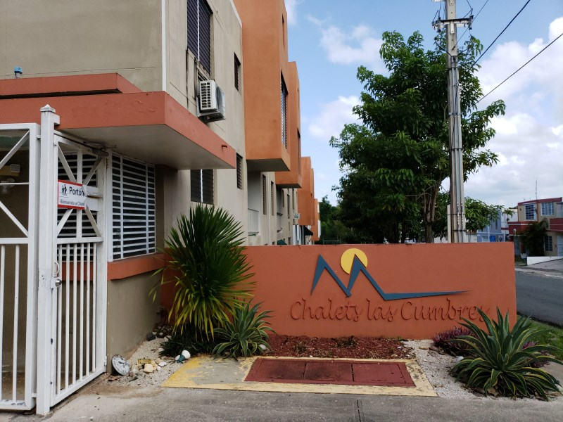 RE/MAX real estate, Puerto Rico, Bayamon, Chalets Las Cumbres