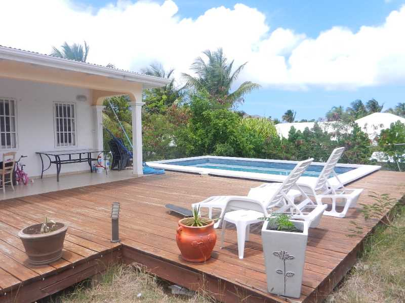 RE/MAX real estate, St. Martin, Orient Bay, FAMILLY VILLA ORIENT BAY