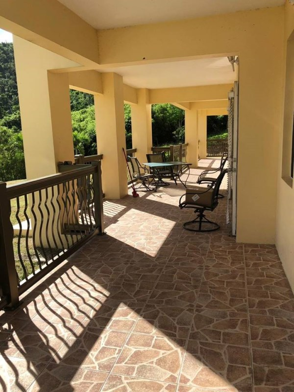 RE/MAX real estate, British Virgin Islands, West End, 3 bedroom apartment in West End