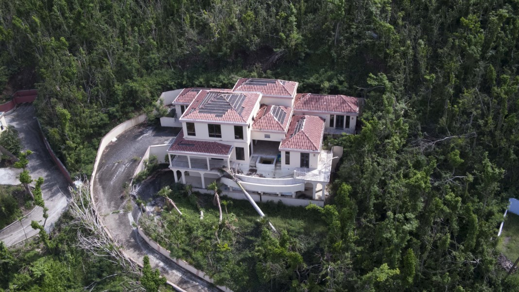 RE/MAX real estate, British Virgin Islands, Belmont Estates, Villa Mia