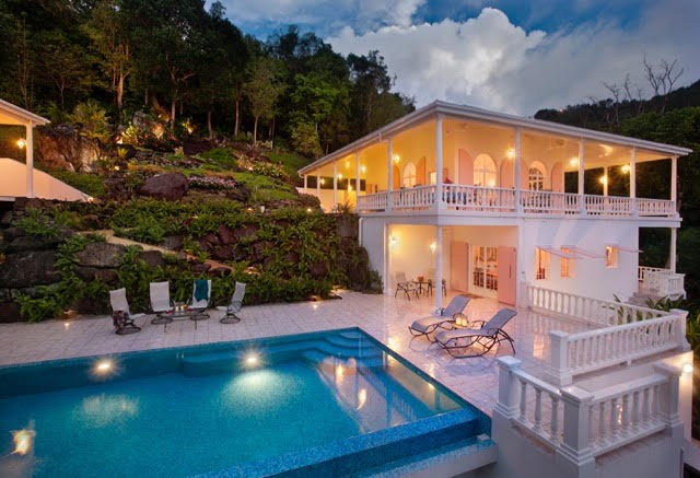 RE/MAX real estate, British Virgin Islands, West End, ALTA VISTA BVI