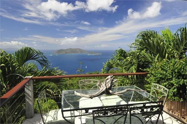 RE/MAX real estate, British Virgin Islands, West End, HILLTOP HOUSE