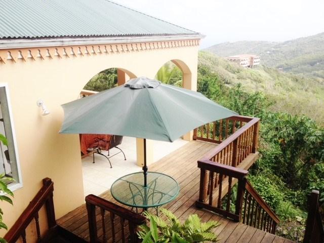 RE/MAX real estate, British Virgin Islands, Great Mountain, SAGE VILLA